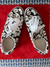 Disney Women's Mickey Mouse Sneakers