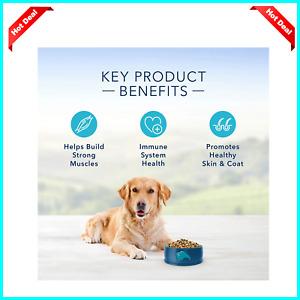 Blue Buffalo Life Protection Formula Natural Adult Small Breed Dry Dog Food 6-Lb