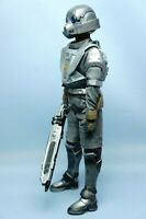 "Ryan Whittaker 1:6th 12"" Action Figure Palisades, 2001 Final Fantasy Spirits"