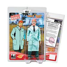 Jonny Quest Mego Style Action Figures Series 1: Dr. Quest
