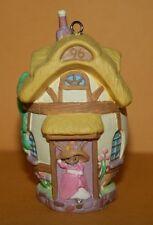 Hallmark  Spring Keepsake Ornament Apple Blossom Lane 1996 Easter #2 bunny egg