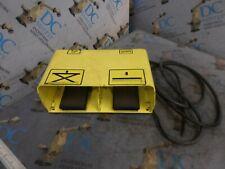 Cooper ? Hydraulic Lift Control Foot Pedal Unit