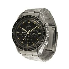 EXTREMELY RARE FIRST WATCH WORN ON THE MOON VINTAGE OMEGA SPEEDMASTER