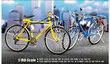 Academy 1/8 Scale Leisure bike bicycle 15603 plastic model kit Sprinter