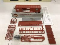 Proto 2000 HO Scale 50' Automobile Boxcar CN # 599002 Unassembled New Old Stock