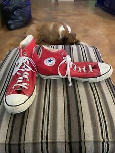 Size 12 - Converse Chuck Taylor All Star 70 High Special Box x KITH #525