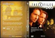 DVD The X Files 49 | David Duchovny | Serie TV | <LivSF> | Lemaus