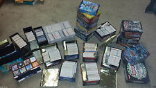 Yugioh Entire Collection Huge Lot WELL OVER 13,000 Yugioh Cards!!