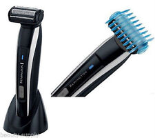 REMINGTON BHT3000 BODY SHAVER GROOMER CLIPPER TRIMMER