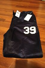 """Polo RUGBY Ralph Lauren RRL """"39"""" Navy / Indigo Pants / Chinos -- Size 34"""