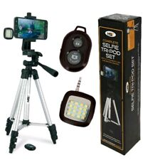 NGT Camera Phone Tripod and Remote for Carp Fishing Photos
