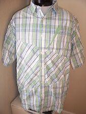 Fett Farm XL XL Knopfleisten Hemd Kombinieren Schiff mit / Ebay Warenkorb
