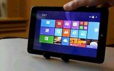 "insignia 8"" touchscreen,Windows 10 tablet, hdmi,intel quad core, 32gb, very good"
