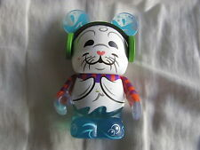 "Disney Vinylmation Cutesters Series Snow Day Sea Lion Vinylmation 3"" Figurine"