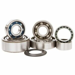 Hot Rods Transmission Bearing Kit For 1989-1997 Kawasaki KX 80