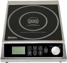 Max Burton Digital ProChef-1800 Induction Cooktop