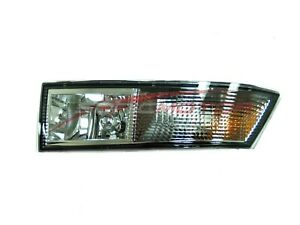 For 2007-2013 Cadillac Escalade Driver Side Fog Light Lamp LH
