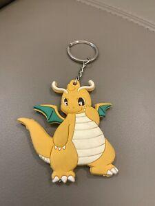 Pokemon Go Key Chain Keyring Pikachu
