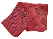 Norwex Kitchen Towel And Cloth Pomegranate