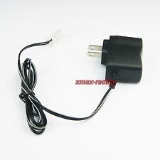 Battery charger for hpi rovan km baja 5B 5T (US plug)