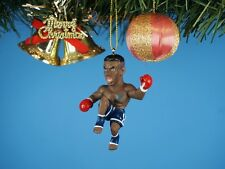 K1 fighter BOXING Holland Remy Bonjasky decorazioni natalizie Xmas motivo ORNAMENTALE DECORO 9f