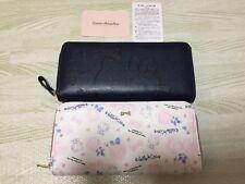 Sanrio Hello Kitty Covered Long Wallet 2set Japanese Design kawaii F/S