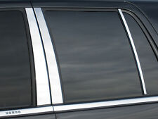 Chrome Stainless Pillar Posts FOR Ford Expedition 1997-2010 2011 2012 2013 2014
