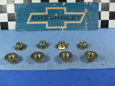 67 68 69 70 71 Chevelle Nova SS GTO 442 BuickGS Monte Bucket Seat Mounting NUTS