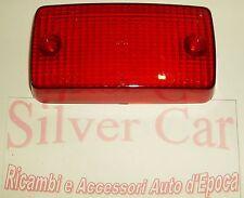 Plastica fanalino posteriore rosso Fiat 126 Bis