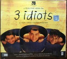 3 IDIOTS - Aamir Khan - Official Audio CD OST