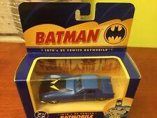 1970's DC Comics Batmobile (NEW)