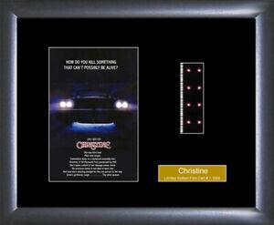 Christine - Single Film Cell  ZF0391S1