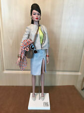ELSA LIN 16 INCH INCOGNITO DOLL 2015 SPRING COLLECTION BY INTEGRITY