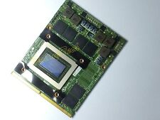 MSI NVIDIA GEFORCE GTX 570M 1.5GB DDR5 VIDEO CARD FOR MSI ALIENWARE and CLEVO