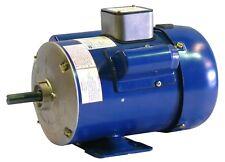 "0.75kW 1HP B56 1425 RPM 240 Volt Single Phase 5/8"" Shaft Electric Motor"