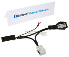 Für Audi Radio RNS-E BNS 5.0 Delta 6 #5963 BT Bluetooth Adapter MP3 AUX CD