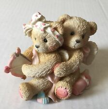 Cherished Teddies Aiming For Your Heart.