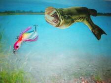 Рыбалка нахлестом