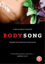 Bodysong  (UK IMPORT)  DVD NEW