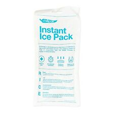 ChilliPak Instant Ice Packs 20 Sports Injury Pain Relief First Aid Cold Compress