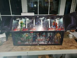 The Raft SDCC 2016 Marvel Legends Boxset of 6 Figures Incl Spider-Man New In Box