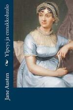 Ylpeys Ja Ennakkoluulo by Jane Austen (2015, Paperback)