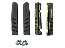BONTRAGER Swissstop Black Prince Flash evo Brake Pads(4p)Carbon ONLY-Shimano/SRA