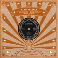 ELVIS PRESLEY - LOVING YOU-EP-   VINYL EP NEW
