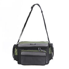 Fishing Tackle Bag Backpack & Fishing Lures Bait Box Storage Bag Organizer Set