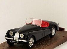 Brumm Jaguar XK120 1948 Roadster/Spider - Excellent/boxed R101