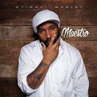 Ky-mani Marley - Maestro [New Vinyl LP]