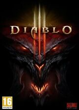 Diablo 3 PC Activision 5030917102622