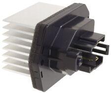 HVAC Blower Motor Resistor Wells JA1708