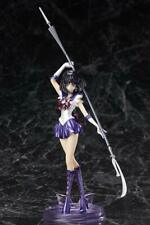 Figuarts ZERO SAILOR Moon Crystal SAILOR SATURN PVC Figure BANDAI Japan rare